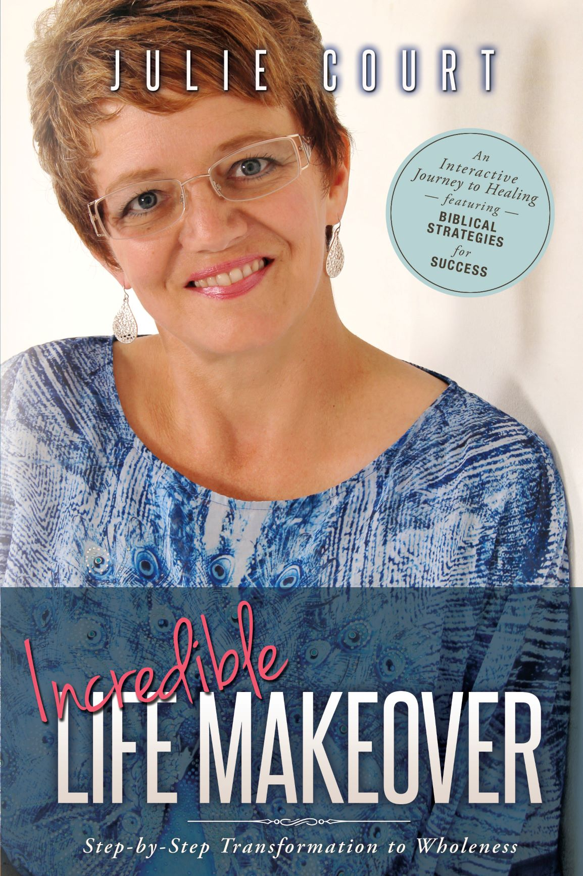 Julie Court Life Makeover